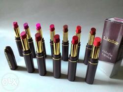 grosir lipstik lindor