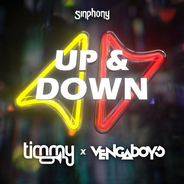 TIMMY TRUMPET, VENGABOYS - Up & Down