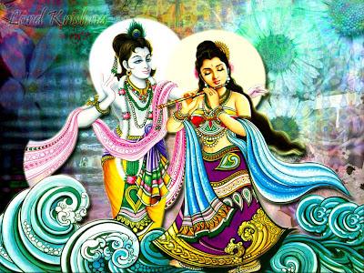 Resultado de imagem para krishna gif animated free