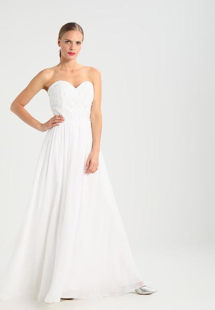 Mascara Pour la Femme M0921C04G-A11 - 15 abiti da sposa sotto i 200 euro