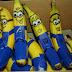Μπανάνες Μίνιονς!Πως να τiς φτιάξετε!