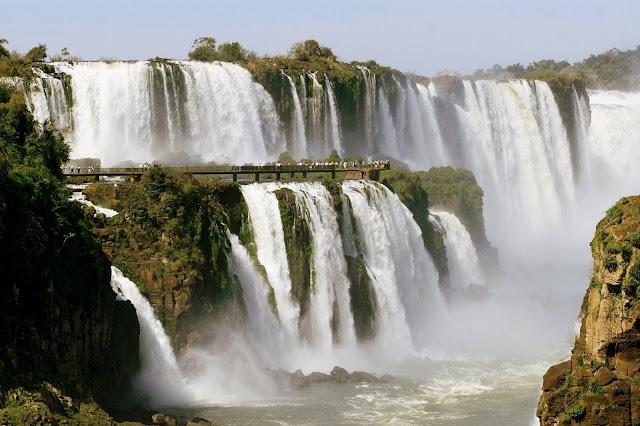 Brasil e sua belezas Naturais/ Viagens Manias de Kellen