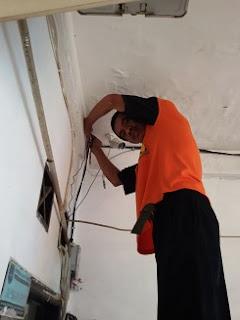 CCTV, Depok