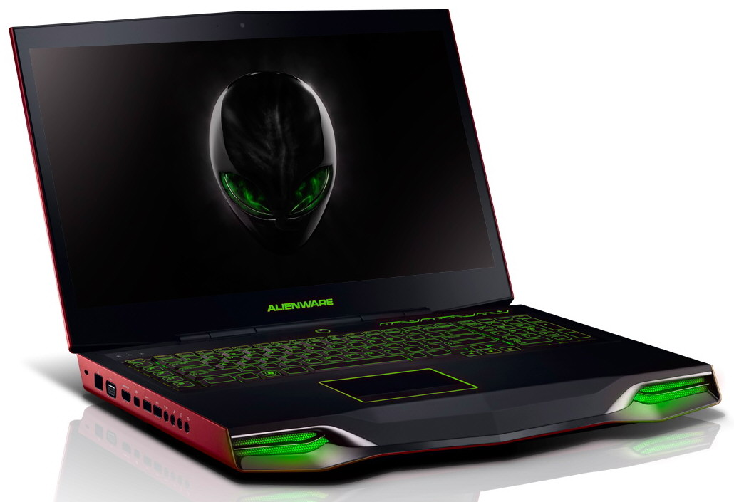 Alienware 18 windows 10 drivers