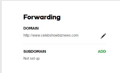 GoDaddy Domain: How I Messed Up And Fixed My Blogspot New Custom Domain