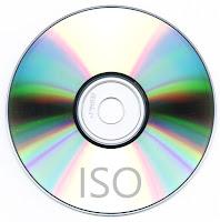 Trik Membuka File ISO Tanpa Software