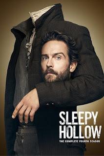 Sleepy Hollow (2014) Temporada 4