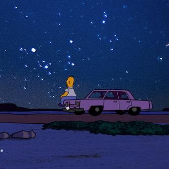 starry night 1080p 60fps