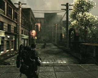 Gears of War (PC) 2007