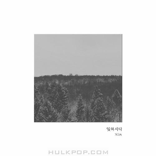 NIDA – 잊혀지다 – Single