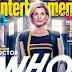 Jodie Whittaker falou sobre a nova temporada de Doctor Who para a EW.