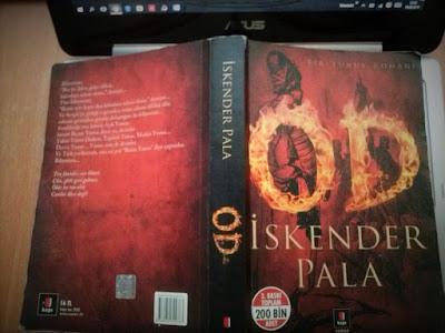 İskender Pala-Od