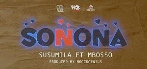 Download Audio | Susumila ft Mbosso - Sonona
