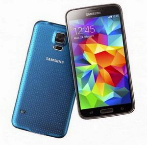 Samsung Galaxy S5 SM-G900H 16GB Factory Unlocked International Version