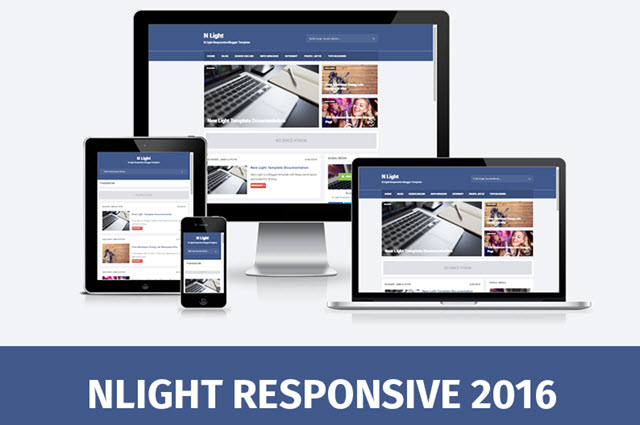 N light responsive and seo friendly blogger templates n light responsive and seo friendly blogger templates pronofoot35fo Choice Image