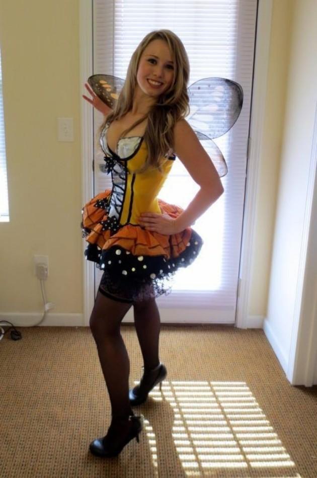 Love Halloween.
