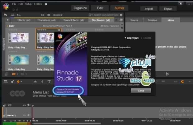 Aplikasi Edit Video PC Pinnacle Studio