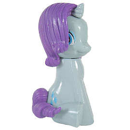 My Little Pony Mini Bubble Baths Rarity Figure by MZB Accessories