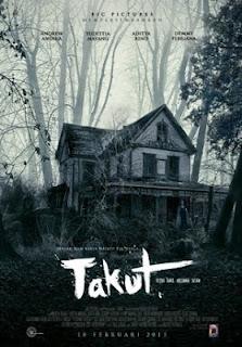 Download Takut: Tujuh Hari Bersama Setan (2015)