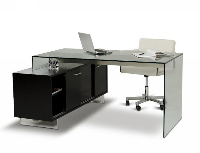 best buy modern office furniture desk glass for sale online