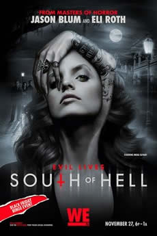 Baixar South of Hell 1ª Temporada