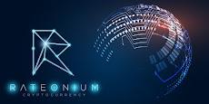 Rateonium dengan teknologi Blockchain