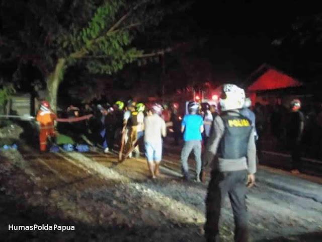 Warga Boven Digoel Tuntut Ikatan Keluarga Toraja Bertanggung Jawab
