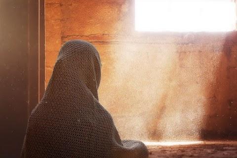 Ketika Jilbab Berbatas Pilihan