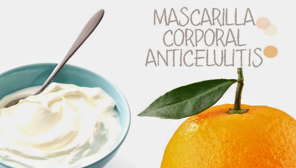 mascarilla anti celulitis