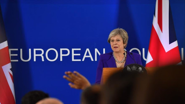 Reino Unido y UE alcanzan un principio de acuerdo sobre el Brexit