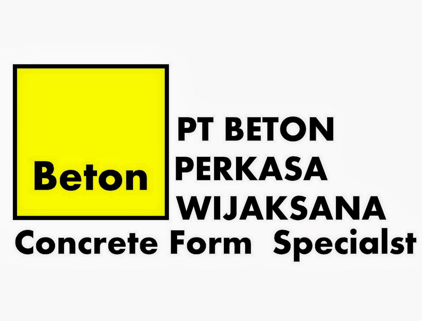 WIKA Beton - Medan