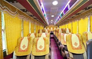 Vé xe Sapa Inter Bus Line