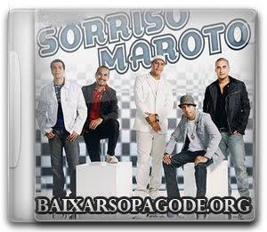 CD Sorriso Maroto - Em Teresina Ao Vivo (2012)
