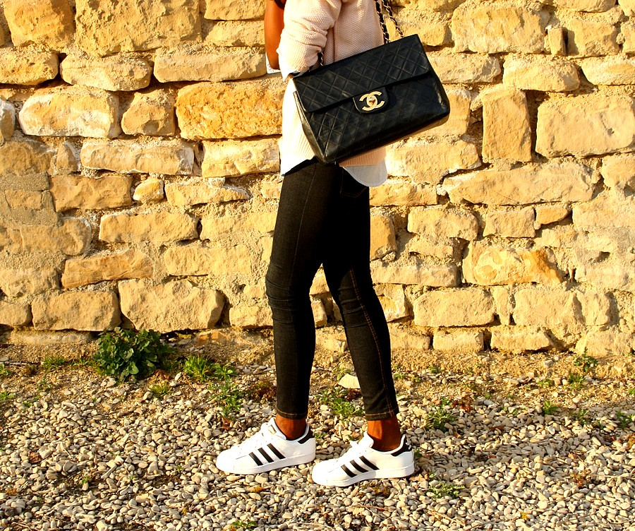 blog-mode-adidas-superstar-sac-chanel