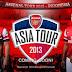 Arsenal Tour in Jakarta, Antara Khayalan dan Kenyataan
