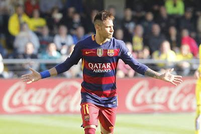 FC Barcelona year 2016