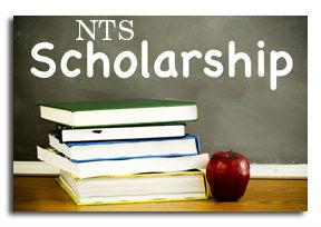 NTSE-Scholarship