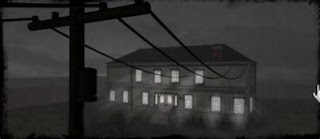 A fugitive seeks refuge in a haunted former mental asylum. #HorrorGames #HalloweenGames