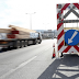 Εργασίες συντήρησης από την ΠΚΜ στην Εθνική Οδό Θεσσαλονίκης-Νέων Μουδανιών