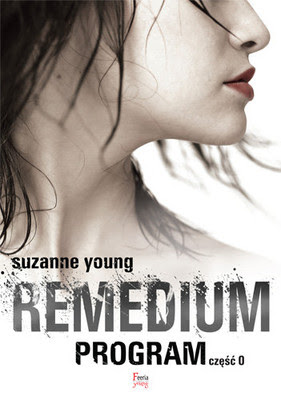 Suzanne Young - Remedium