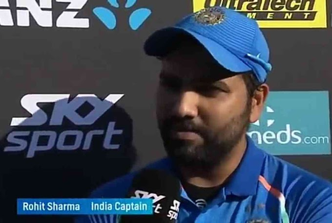 IND vs NZ: 4 Reasons why India lost the 4th ODI in Hamilton, No.1 is the biggest reason