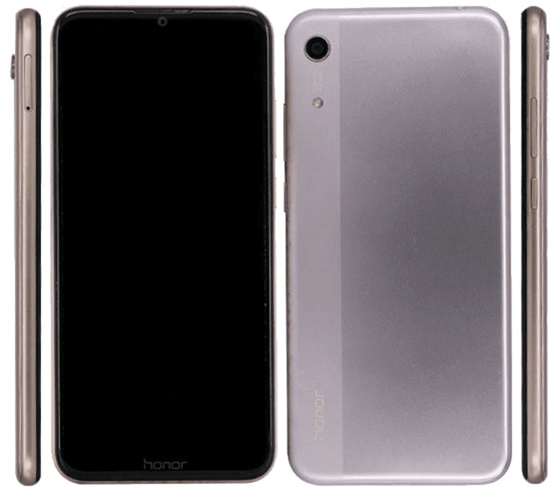 Honor 8A to feature a 6-inch screen with a waterdrop-like notch