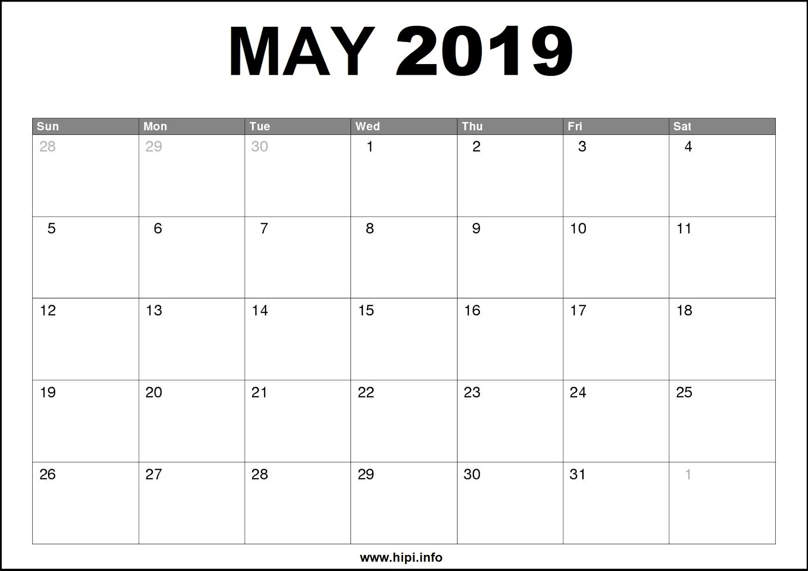 Twitter Headers Facebook Covers Wallpapers Calendars May 2019
