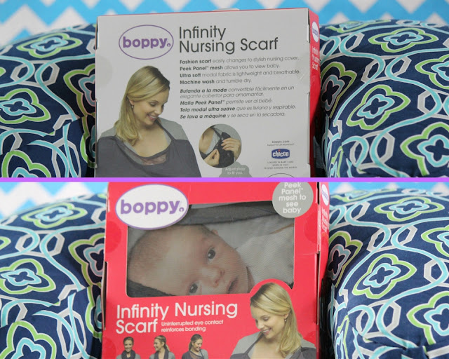 Giveaway Boppy 174 Best Latch Breastfeeding Pillow Mommy