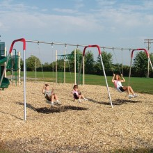 playground-swings