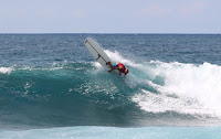 32 Rodrigo Sphaier Kumul PNG World Longboard Championships foto WSL Tim Hain