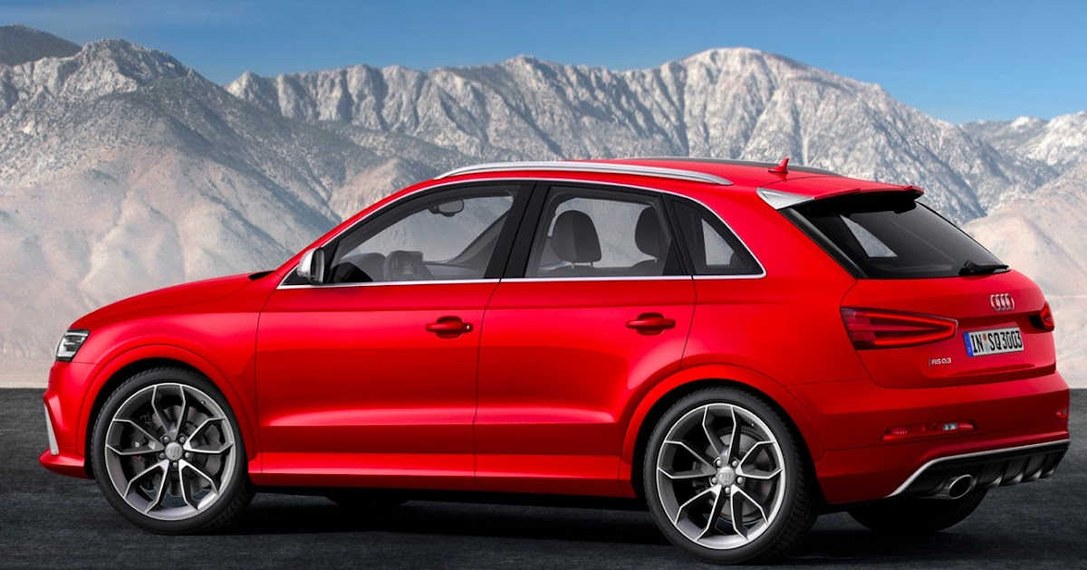 speedmonkey audi rs q3 specs images and price. Black Bedroom Furniture Sets. Home Design Ideas