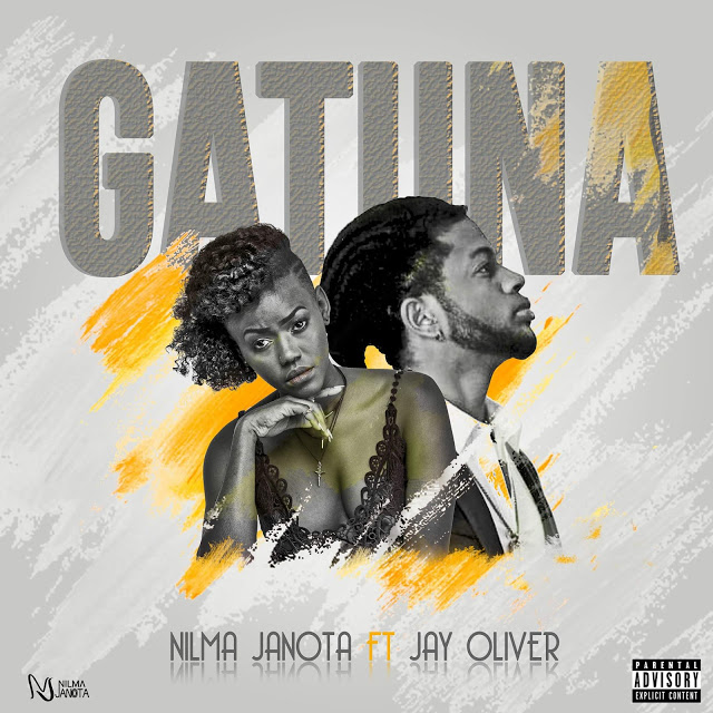 Nilma Janota ft. Jay Oliver - Gatuna (Zouk) (Prod. Laimantcho)