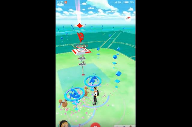 Cara Menggunakan Fake GPS Pokemon GO Mudah Tanpa Root, Cara Membuat Fake GPS Pokemon GO Tanpa Root, Cara Menggunakan Fake GPS Pokemon GO Mudah Tanpa Root Android.