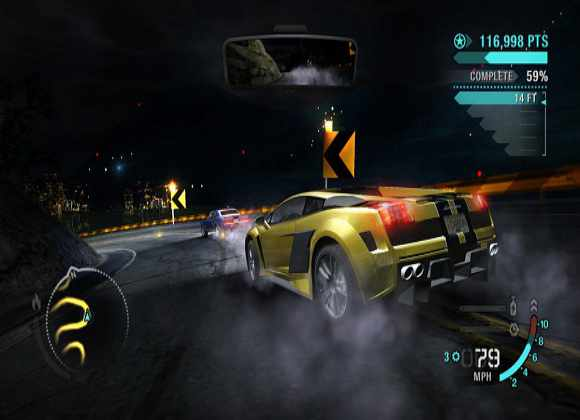 NFS Most Wanted 2005 PC Game Download 360 Mb   CGameLover